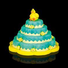 Jardin à étages, Gâteaux d'anniversaire, De 90 à 100 personnes - Gourmandise Tunisie