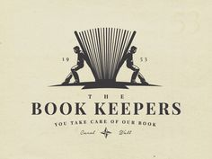 The Book Keepers