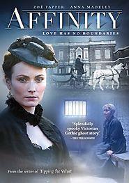 Period Dramas: Victorian Era | Affinity (2008)