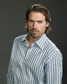 Nick Newman (Josh Morrow - Young & the Restless)