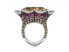 New Stephen Webster Zultanite® Jewelry