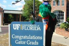 Four Gator Softball student-athletes Jessica Damico, Briana Little, Francesca Martinez and Kathlyn Medina will graduate from the University of Florida this weekend after finishing their college softball careers as two-time national champions last spring.  Along with this quartet of Gators, Bailey Castro graduated from UF in early May with a degree in sociology.