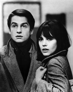 Masculin Féminin(1966)