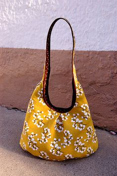 Runaround bag tutorial