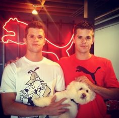 Charlie and Max Carver as Ethan and Aiden Carver Twins, Max Carver, Percabeth, Teen Wolf Twins, Max And Charlie Carver, Teen Wolf Outfits, Only Teen, Cute Twins, Teen Wolf Cast
