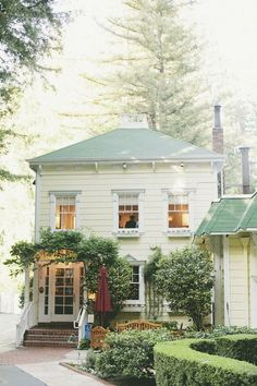 // cozy cottage