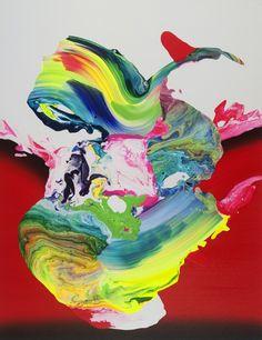 ~ Yago Hortal ... art/technique inspiration