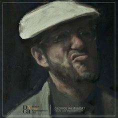 George Weissbort Exhibition at DYCA Illustration, Painting, Art, Art Background, Painting Art, Kunst, Paintings, Illustrations, Performing Arts