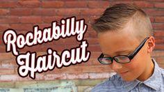 DIY Little boy's haircut! It is so easy!