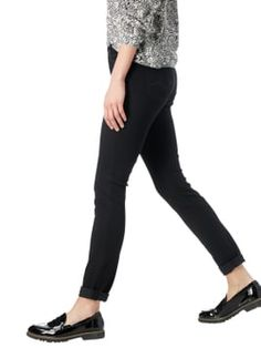Sort 5 pockets jeans 'Parla' Cambio