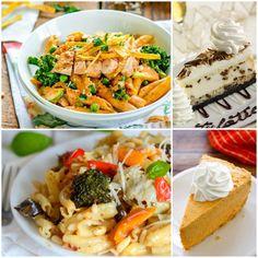 Copycat Cheesecake Factory Recipes
