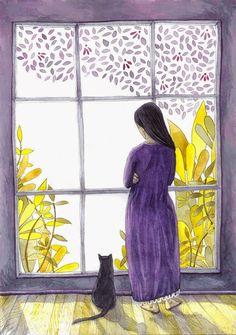 Pinzellades al món: Obrim la finestra, obrim les emocions / Abrimos la ventana, abrimos las emociones / We opened the window, opened the emotions/