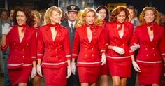 What a flight attendant taught me about business