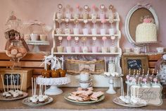 medieval castle sweet table - Buscar con Google