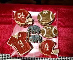 National Championship #cheapcookiecutters