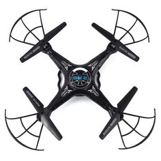 BAYANGTOYS X8 RC Quadcopter 4 Channel 6 Axis Gyro 2.4G Drone