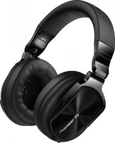 Discover the key features of the Pioneer DJ Professional over-ear studio monitor headphones (black) Headphones Online, Headphones For Sale, Studio Headphones, Best Headphones, Over Ear Headphones, Gaming Headphones, Sports Headphones, Monitor, Pioneer Dj