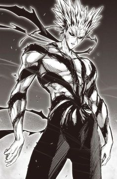 There A Monster In All Of Us - Bio - Page 5 - Wattpad One Punch Man Wiki, One Punch Man Anime, Saitama, Manga, Metal Bat, Wattpad, Werewolf, Supernatural, Abstract