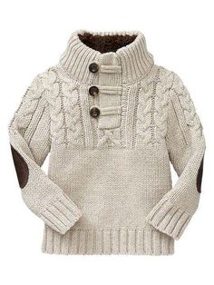 New Knitting Baby Pullover Children Clothes Ideas Baby Outfits, Toddler Outfits, Kids Outfits, Toddler Boy Fashion, Baby & Toddler Clothing, Fashion Kids, Toddler Boys, Children Clothes, Latest Fashion