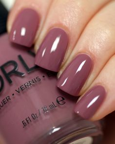 orly Classic Contours