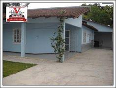 Casa  residencial à venda, Bom Retiro, matinhos-PR