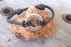 Pulsera Yax Cruety Free, bracelet cruelty Free