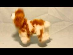 http://www.FunWithPuppets.com Learn how to bring a 4-legged marionette puppet to life! Demonstrated with a puppy dog marionette available from FunWithPuppets...