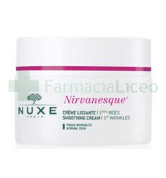 NUXE NIRVANESQUE PIEL NORMAL  50 ML Nuxe, Creme, Personal Care, Pharmacy, Self Care, Personal Hygiene