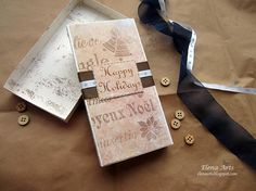 Un precioso envoltorio para los regalos más especiales