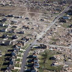The Truth About November Tornadoes - Popular Mechanics