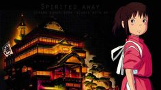 Spirited away - Itsumo Nando Demo - Always With Me - cover by Erutan CREDITS: - composed by Yumi Kimura - arranged and performed by Erutan The film score of Spirited Away was composed and conducted by Miyazaki's regular collaborator Joe Hisaishi and performed by the New Japan Philharmonic. The soundtrack received awards at the 56th Mainichi Film Competition Award for Best Music the Tokyo International Anime Fair 2001 Best Music Award in the Theater Movie category and the 17th Japan Gold Disk…