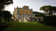 Estate 17 century Perugia prestigious property for sale