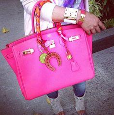 Hermes Style Inspiration - GlamyMe