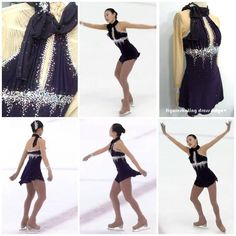 #피겨복#피겨드레스#피겨의상 #피겨스케이팅#figureskatingdress  #figurecostume #iceskating  #iceskatingdresses