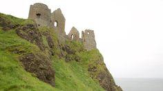 Dunluce Castle em Belfast, Reino Unido | Expedia.com.br