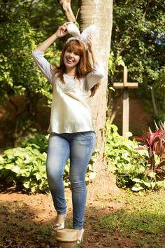 Look Páscoa Www.fashionmarigoes.blogspot.com.br