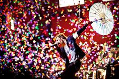 coldplay:  i would give an arm and a leg to see them in concert