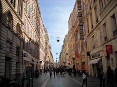 rue de Nimes