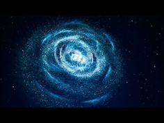 After Effects: Create a Galaxy using Trap Form - YouTube
