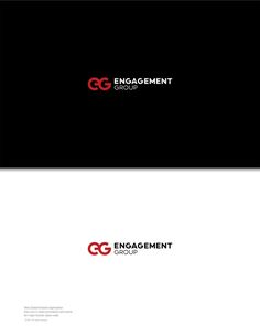 Create a spectacular brand identity for a new company, Engagement Group. by biancacoldani