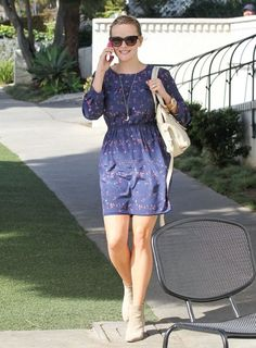 Reese Witherspoon Photo - Reese Witherspoon Grabs Lunch In Santa Monica