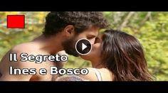 Il primo incontro tra Bosco e Ines