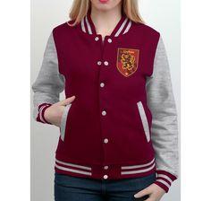 Harry Potter College Jacke