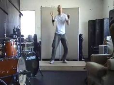 check it rhythm cats ! pete´s school of bodypercussion 3 - YouTube