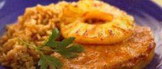 Pineapple Teriyaki Pork Chops | The Biggest Loser
