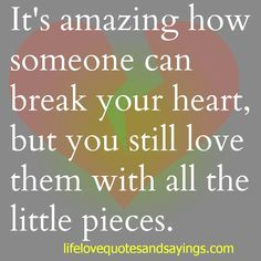 14 Best When Your Child Breaks Your Heart Images Thinking About