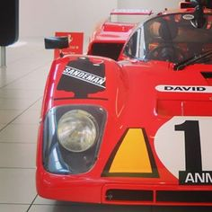 Ferrari 512M at museo Ferrari #ferrari #512M #museoferrari #museum #classic #vintage #lemans #70s #endurance #photo #photography #photos #cavallinorampante #rossocorsa #enzoferrari #legend #legends #racecar #car #auto