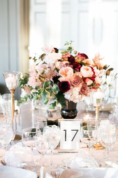 Spring Wedding in New England by Brigham & Co. Photography.