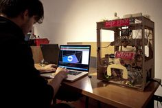 Technology and Design: the digital industrial revolution