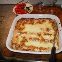 Tortillavuoka - Kotikokki.net - reseptit Tex Mex, Enchiladas, Food And Drink, Ethnic Recipes, Koti, Drinks, Meat Recipes, Lasagna, Drinking